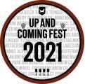 BrewDog Up and Coming Fest (2021) badge logo