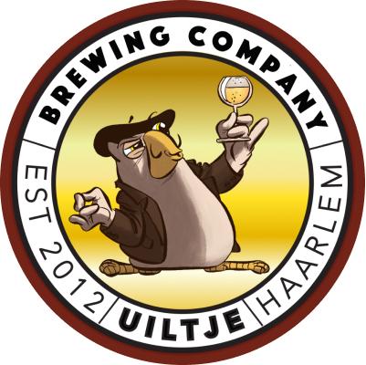 Gold: Uiltje Sommelier badge logo